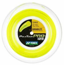 Yonex Poly Tour Pro Tennis String - 200M Reel (Multiple gauges and colours)