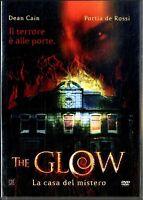The Glow - La Casa Del Mistero DVD Come Nuovo Ancora Sigillato Edit