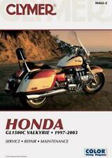 Clymer Shop Repair Manual #M462-2 Honda Valkyrie (Fits: Honda)