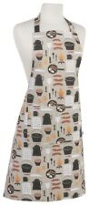 Now Designs Apron Camp Cookout 100% Cotton One Size