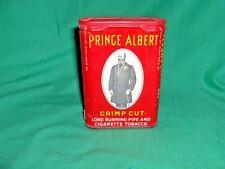 New listing Ms1601 - Very Nice Vintage Prince Albert Tobacco Tin - Pipe & Cigarette Tobacco
