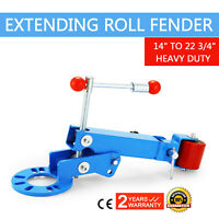 Fender Rolling Reforming Extending Tool Wheel Arch Roller Flaring Former CA