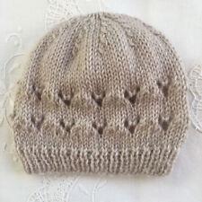 Handmade Beanie Baby Hats
