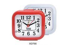 Orologio Sveglia Con Luce XD766 Quarzo Quartz Alarm moc