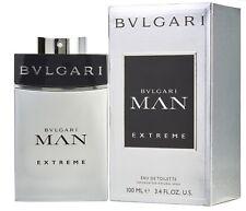 Bvlgari Man Extreme 100mL EDT Spray Fragrance for Men COD PayPal