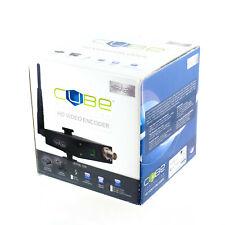 Teradek Cube 120 SDI - Live Streaming H.264 Video Encoder 1080p HD SDI