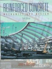 Reinforced Concrete: Mechanics and Design (3rd Edition) by MacGregor, James G.