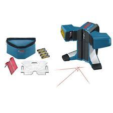 BOSCH Fliesenlaser GTL 3 Professional in Tasche mit Ausrichttafel und Batterien