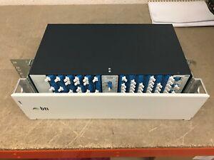BT8A96MD01 96 CHANNEL DWDM MUX/DEMUX BTI SYSTEMS 7000