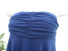 """""""avon"""" ladies size 12/14 royal blue dress"""