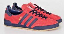 Adidas Jeans red  8 uk 8.5 us BNIB