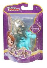 Sofia the First - Animal Friends 2 pack - Clover & Crackle - CHJ46 - New