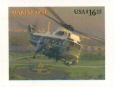 Mint Scott 4145 2007 US Marine One Corps Express Mail $16.25 Stamp MNH