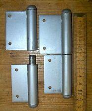 2 Einstemmbaender /Tuerband / Fensterband / Fitschenband /  links / 100mm
