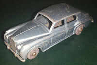 Matchbox 44a Rolls Royce Silver Cloud Original Model (MB013)