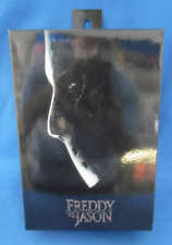 Neca Jason Vorhees Action Figure Freddy Vs. Reel Toys