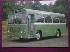 POSTCARD LONDON COUNTRY BRISTOL BL SINGLE DECKER BUS