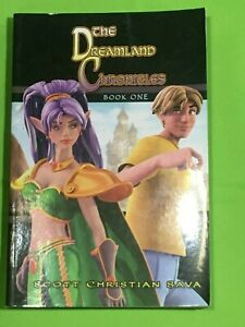 The dreamland Chronicles Book One