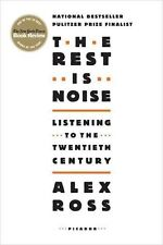 The Rest Is Noise: Listening to the Twentieth Century-ExLibrary