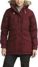 Fjallraven Singi Down Jacket - Women's - Medium, Red Oak