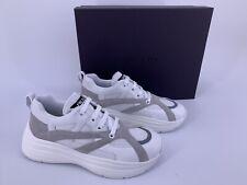 Neu Original Luxury PRADA Herren Sneakers-4E3490 Große-UK-11 /EU-45 /US-12