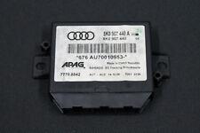 Audi A4 8K A5 8T A1 8X Q3 8U GPS Trackingschnittstelle Ortungssystem 8K0907440A