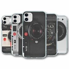 For iPhone 11 Silicone Case Cover Camera Collection 1