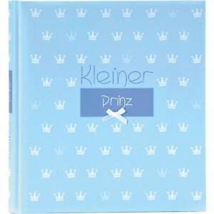 Fotoalbum Goldbuch Kleiner Prinz 30x31 60 Seiten Babyalbum 15088