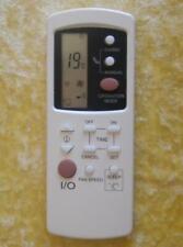 CELSIUS Air Conditioner  Remote Control GZ01-BEJ0-000 Replace GZ-1002B-E3