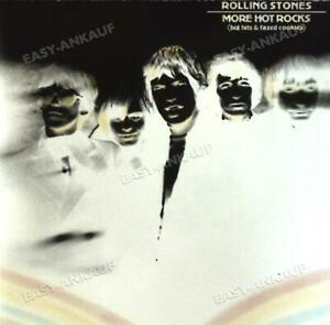 Rolling Stones,the - More Hot Rocks (Big Hits & Fazed Cookies) .