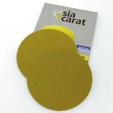 Sia Diamond 7240 Siacarat H&L 6 Inch Discs Fine 2000 Grit 2 Discs