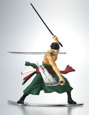 One Piece Anime Attack Motions P5 The New World BECOMING A HERO Figure Zoro
