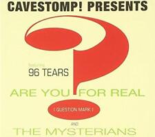 Question Mark And The Mysterians - 96 Tears: The Very Best Of (NEW CD)