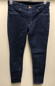 Girls H&M Skinny Fit Jeans Size 14 US NEw No Tags dark blue