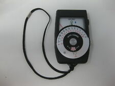 Sekonic Auto-Leader L-188 Exposure Meter from Japan Great Condition