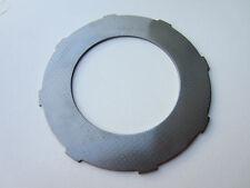NORTON PLAIN STEEL CLUTCH PLATE ATLAS DOMINATOR P11 88ss 650ss 99 G15P ES2