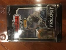 Hasbro Star Wars Original Trilogy Yoda Action Figure