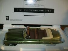 1949 Buick Roadmaster  LE 750 - Franklin Mint  - New in Box