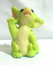 """Real Musgrave """"Bye"""" Pocket Dragon Issued 1995 Retired 2001"""