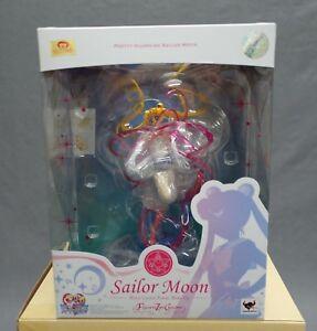 Figuarts Zero Chouette SAILOR MOON Moon Crystal Power Make Up Bandai Limited JP
