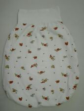 Hess Natur Bio Baumwolle Baby Schlafsack Strampelsack