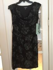 Dress Women  Black Size16