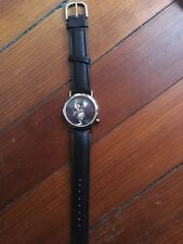 "Maurice Sendak collectable ""Max""character wristwatch"