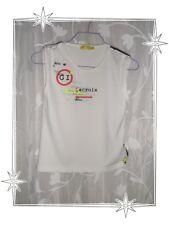 B - Haut T-shirt Fantaisie Blanc  Christian Lacroix  Bazar Taille 16 ans