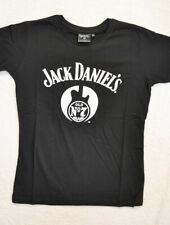 JACK DANIELS - SIZE M - T-SHIRT NEU OFFICIAL MERCH (1405)
