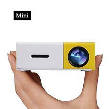 Pico proyector de teléfono inteligente, proyectores mini led artlii conectar a la PC Laptop Usb