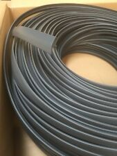 T TRIM DARK GREY 10 METRE FURNITURE KNOCK ON EDGING VW CAMPER MOTOR HOME CARAVAN