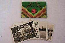 kleines Bilder Album - Bayonne / La côte basque, Fotos Photos AK 1920er Jahre
