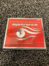 Daniel Bruns : Eye-Trance Vol.1 (2000) (3CD) Classic Trance CDs - RARE
