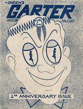 1951 Queen's Garter - Queen's College Magazine - Nice Condition